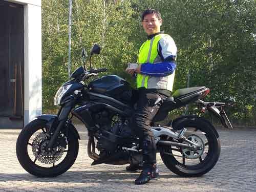 fahrschule gifhorn endlich motorradfahren