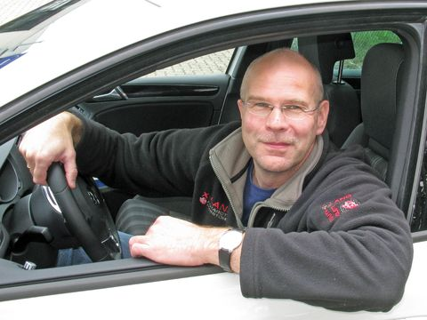 Gerd Reinecke