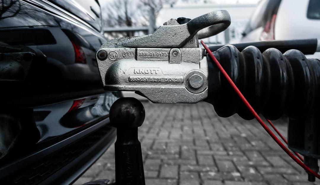 Verbinden und Trennen von Fahrzeugen Klasse BE